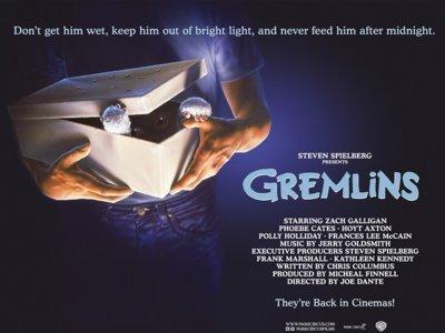 'Gremlins', el remake ya tiene guionista