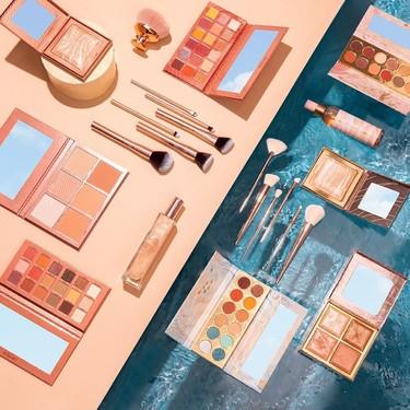 Así es TANSation, la colección de maquillaje low cost de Catrice y Essence con la que apoyan la iniciativa Plastics For Change