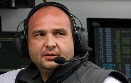 La FIA podría haber dado luz verde a Forza Rossa