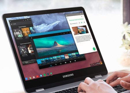 Campfire es el Boot Camp de los Chromebooks: arranque dual con Chrome OS y Windows 10 a la vista