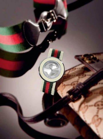 Relojes Gucci para este invierno