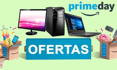 Amazon Prime Day 2018: mejores ofertas de hoy en PC, portátiles, ordenadores y accesorios