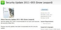 Apple lanza la prometida actualización de seguridad para acabar de una vez con el malware MacDefender