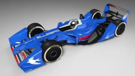 Bluebird se apunta a la Fórmula E como constructor de monoplazas