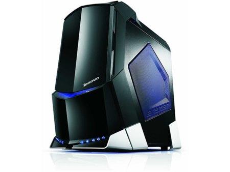 Lenovo piensa en los videojuegos con el Erazer X700