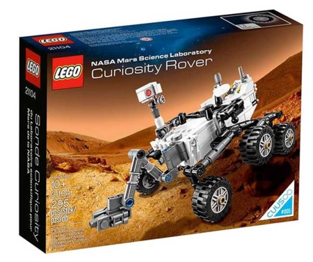 Curisority Rover 2