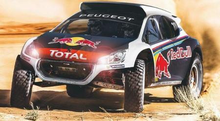 Peugeot habla abiertamente sobre el Dakar de cara a 2015