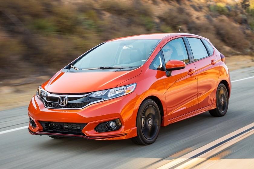 El Honda Fit 2020 se presentará en octubre de este año