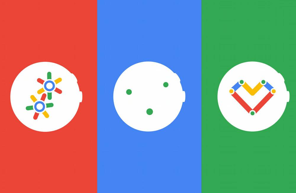 Google empieza a cambiar Wear OS antes de la llegada de la fusión con Tizen