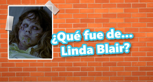 """Quéfuede...LindaBlair,laniñade""""ElExorcista"""""""