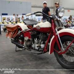 Foto 7 de 35 de la galería mulafest-2014-exposicion-de-motos-clasicas en Motorpasion Moto