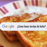 Cómo hacer torrijas, Fortnite y Rosalía entre lo más buscado en Google España en 2018