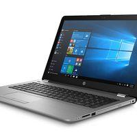 HP 250 G6 1WY58EA, un portátil de gama media que en eBay, con el cupón PARATECH, nos sale por 474,99 euros