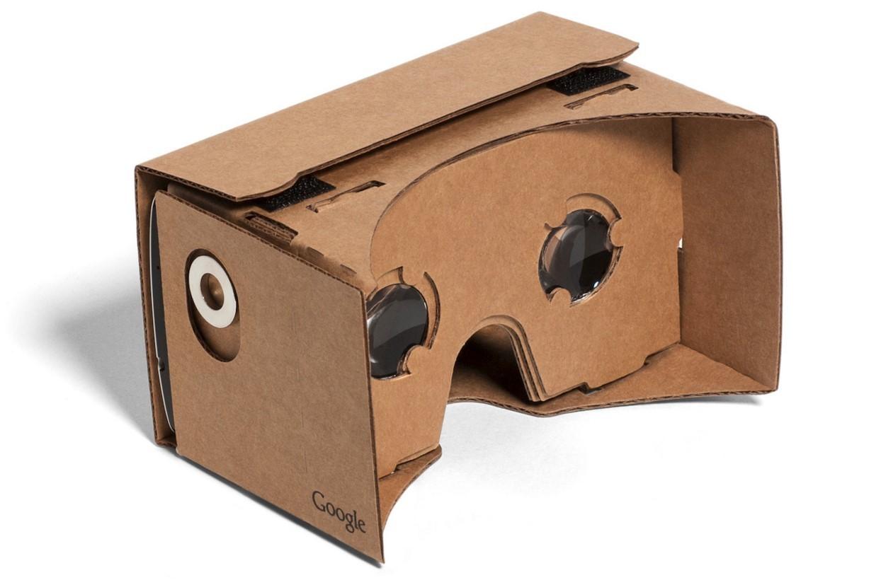 El año de la realidad virtual - Samsung Gear, PlayStation VR, Oculus Rift, HTC Vive... 1366_2000