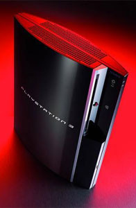 Sony espera vender 80.000 Playstation 3 en su lanzamiento en España
