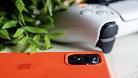 Mando Iphone