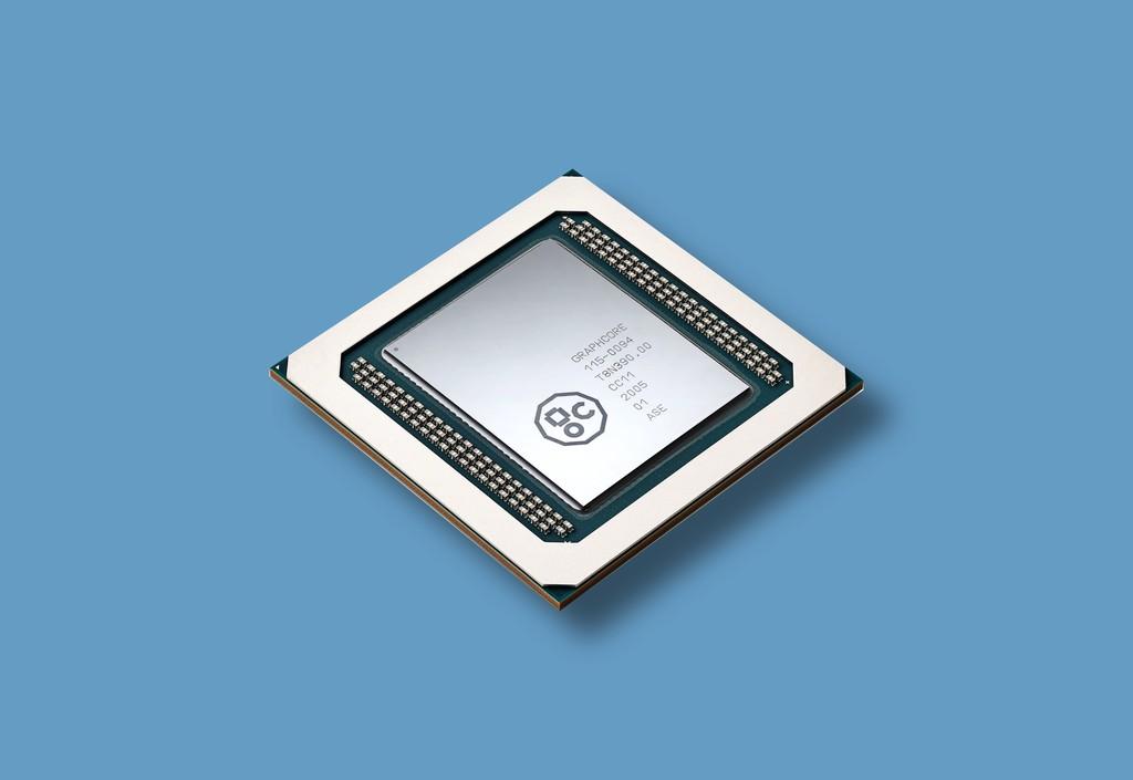 Graphcore dice poseer el CPU mas complicado del mundo: un chip con 59.400 millones de transistores y 1.472 núcleos