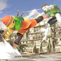 El Evo Moment 37 es recreado de una forma brutal en Super Smash Bros. Ultimate con un combate entre Ken y Min Min