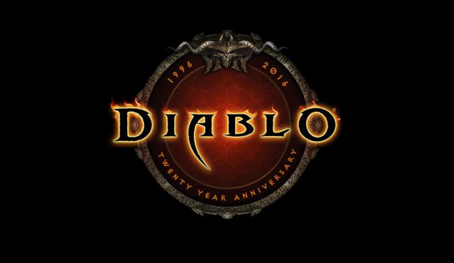 Diablo 20 Aniversario