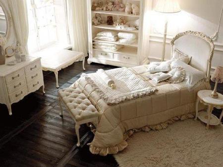 Notte Fatata, muebles infantiles de lujo diseñados por Savio Firmino ...