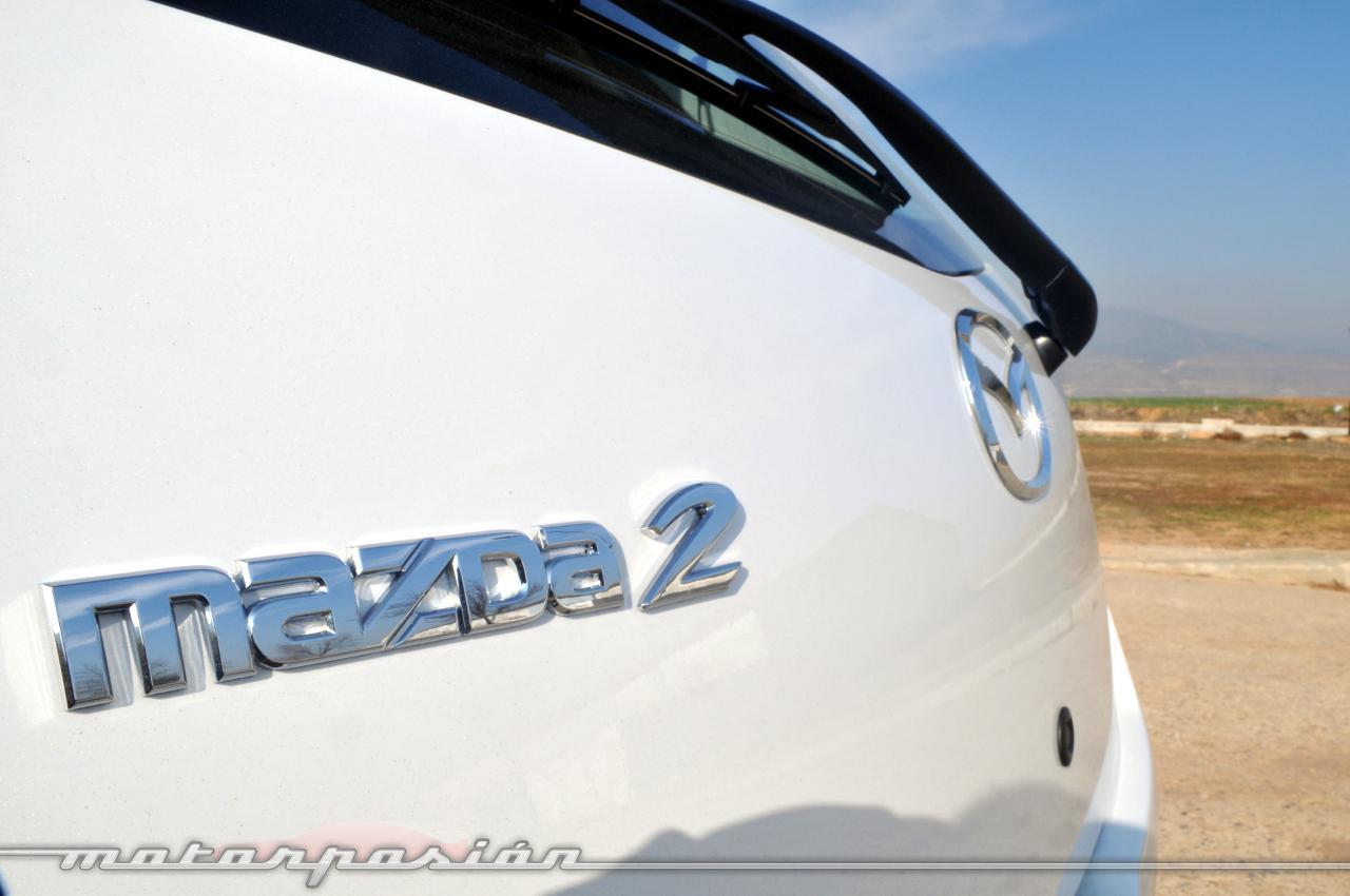 Foto de Mazda2 2011 (Prueba) (48/58)