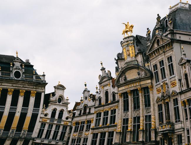 Puente de Octubre en Bruselas vuelo + hotel desde 213 euros por persona