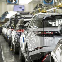 A un día del Brexit, el sector hace balance: la producción de coches en Reino Unido alcanzó en 2019 el nivel más bajo en 10 años