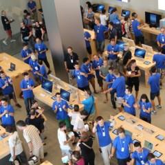 Foto 24 de 27 de la galería inauguracion-de-la-apple-store-del-paseo-de-gracia en Applesfera