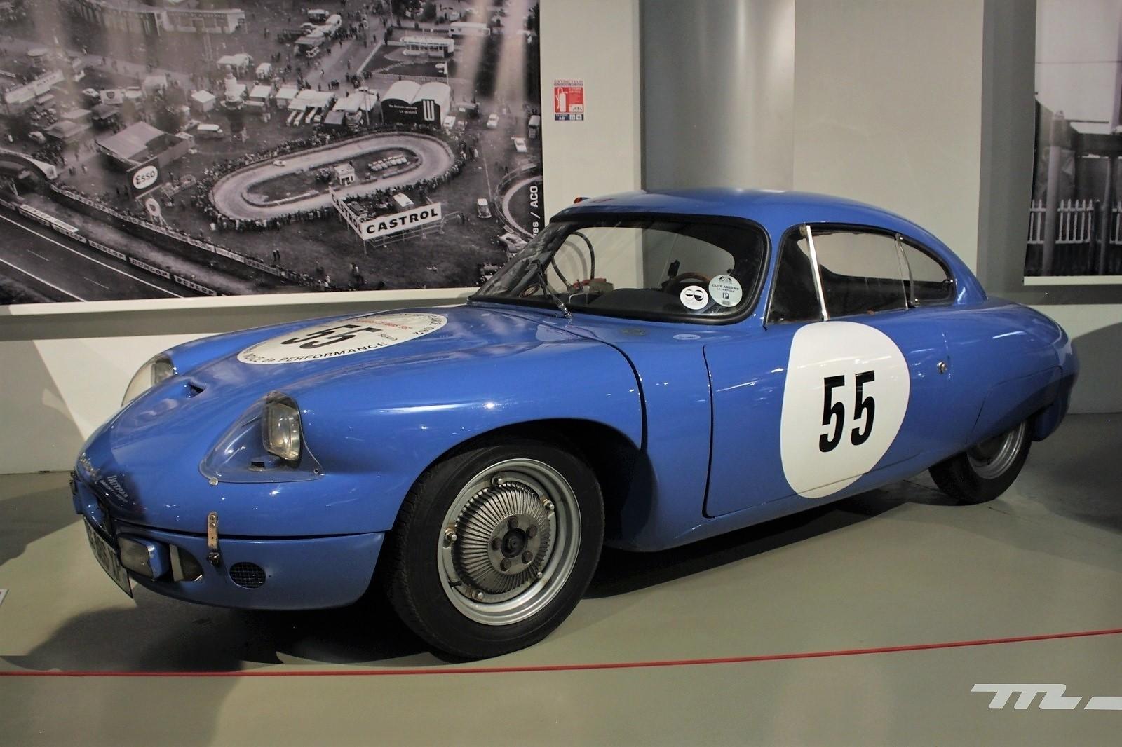 Foto de Museo de las 24 Horas de Le Mans (crecimiento) (32/33)
