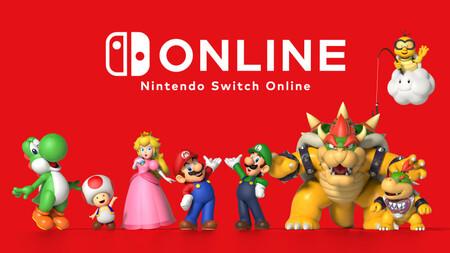 Nintendo Switch Online permitirá disfrutar de una prueba gratuita durante una semana