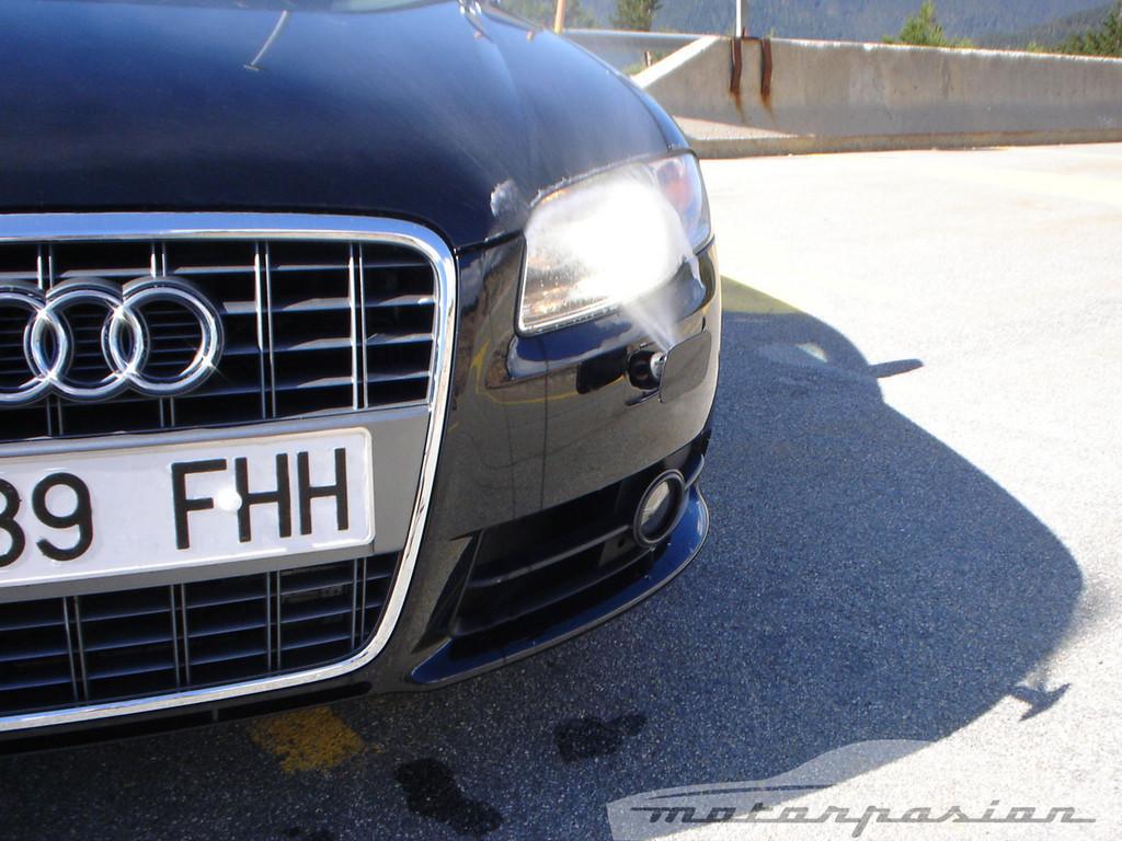 Foto de Audi S4 (prueba) (14/24)