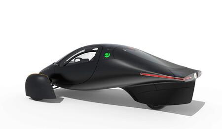 Aptera coche eléctrico solar: más de 7.000 reservas