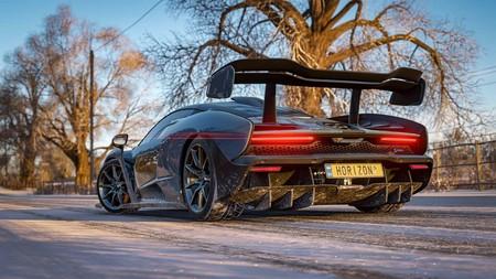 Abróchate bien el cinturón: aquí tienes el tráiler de lanzamiento de Forza Horizon 4 en glorioso 4K