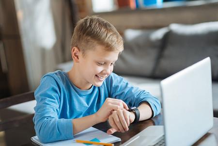¿Pueden los smartwatches ser un gadget de seguridad para los niños?