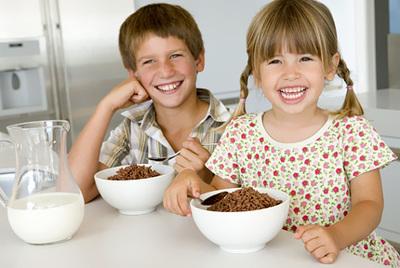 No desayunar aumenta el riesgo de caries