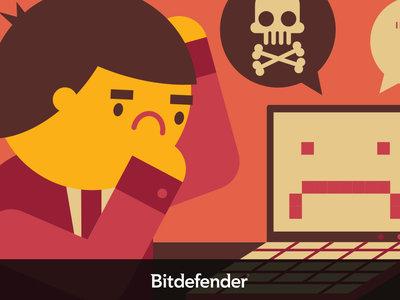 Bitdefender lanza una herramienta gratuita para identificar ransomware y ayudarte a descifrar tus datos