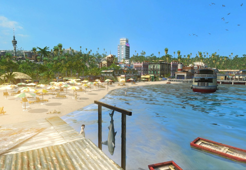 Foto de Tropico 3 - Junio 2009 (8/10)