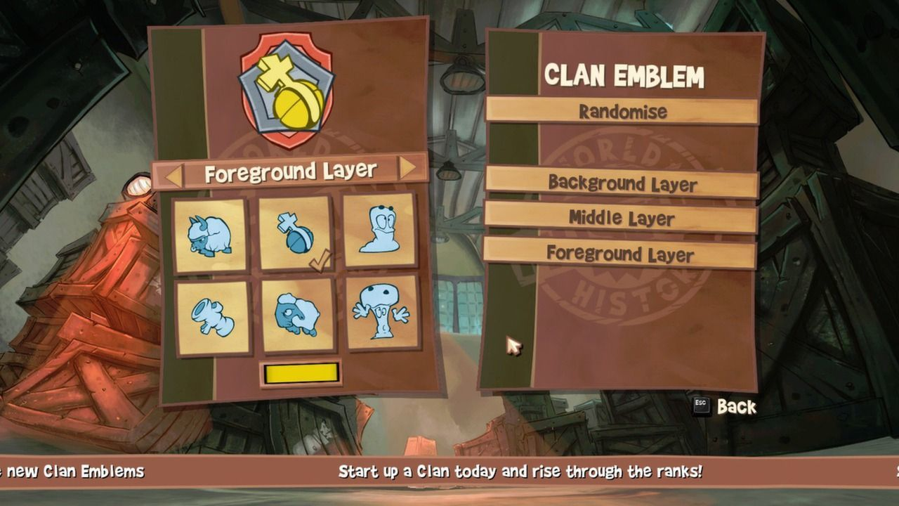 Foto de 240713 - Worms Clan Wars (8/8)