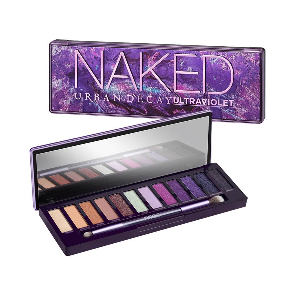Naked Ultraviolet