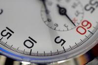 El poder del cronómetro o cómo es importante medir el tiempo de tus tareas