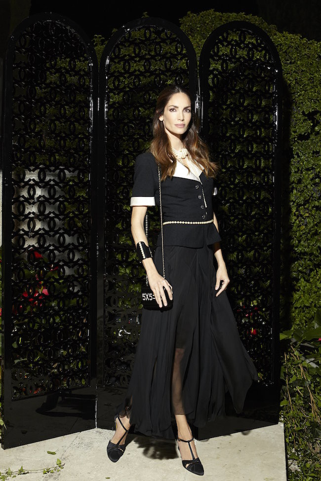 Madrid Boutique Opening September 24th 2015 Photocall Pictures By Jean Marc Manson Eugenia Silva
