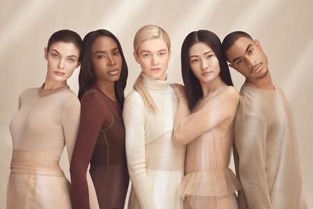 Shiseido Hunter Schafer