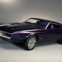 Foto 12 de 19 de la galería prototipos-ford-mustang en Motorpasión