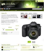 Xataka Foto 2.0, las cámaras y las técnicas más tuyas que nunca