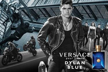 Erotismo y boxeo en el vídeo de Bruce Weber para el permufe Versace Dylan Blue