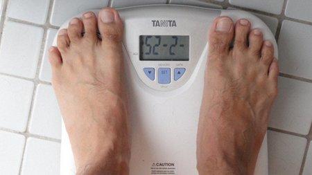 Para tener en cuenta al momento de medir grasa con impedancia