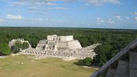 Pugna económica por Chichen-Itzá