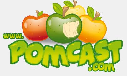"""Applesfera en el podcast """"Pomcast.com"""""""