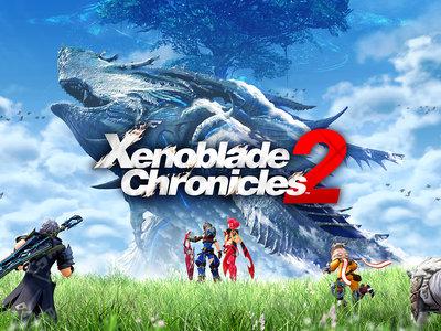 Xenoblade Chronicles 2 confirma su fecha de lanzamiento y su edición de coleccionista