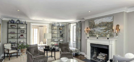 Esta será la nueva casa de la familia Obama en Washington